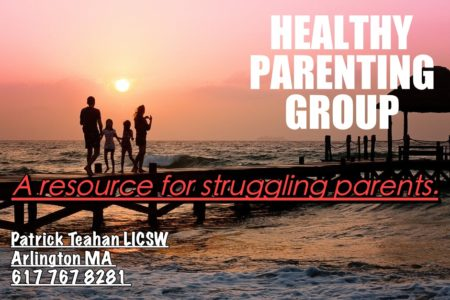 HEALTH PARENTING GROUP